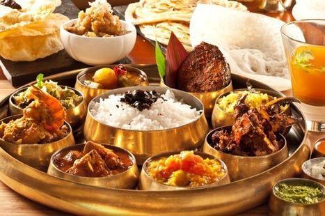 Indian Cuisine – Rich And Diverse   Katara Cultural Village   Scoop.it