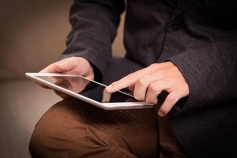 Il prend un selfie avec un iPad volé… et se fait arrêter grâce à iCloud | Tout pour le WEB2.0 | Scoop.it