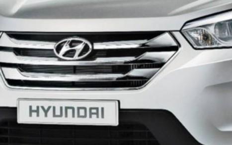 Hyundai US CEO: Sub-Tucson Crossover Due In 2016 - Motor Authority | HUB Hyundai Houston | Scoop.it