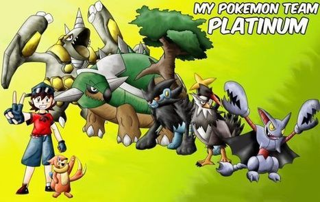 Play Pokemon Games with World Strongest Team   pokemon online games   Scoop.it