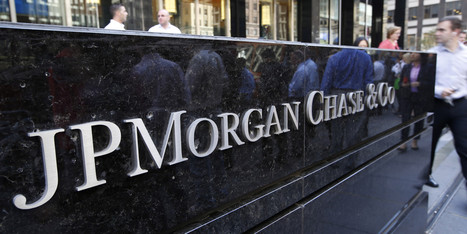 The Most Disturbing Part Of The JPMorgan News Is That It's Not Shocking At All | Sustain Our Earth | Scoop.it