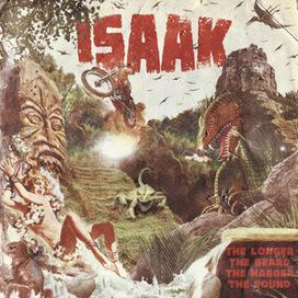Metal Doomination: ISAAK | Metal Doomination | Scoop.it