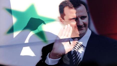 Conversation: Al Assad Consolidates Power in Syria | Geography Education | Scoop.it