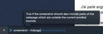 Faire une capture écran complète de site web directement depuis Firefox - Korben | Seniors | Scoop.it