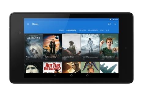 PopCorn Time fanfaronne avec une app Android compatible Chromecast - FrAndroid | La vidéo dans un monde connecté | Scoop.it