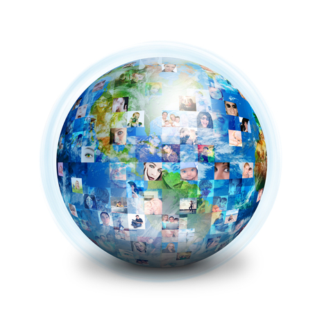 Learning To Balance Your Social Network Life | Tourism Social Media | Scoop.it