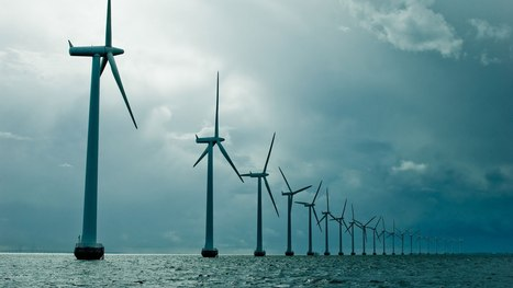 ENERGY RESOURCES: In just 15 years, wind could provide a fifth of the world's electricity   > Environmental   Scoop.it