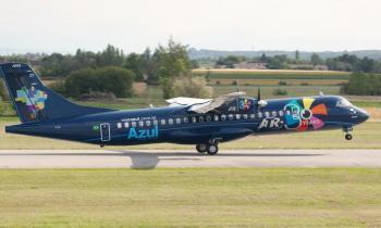 ATR, l'autre grand gagnant du Bourget | Toulouse La Ville Rose | Scoop.it