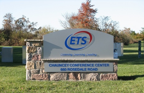 Visit the ETS Newsroom   TRENDS IN HIGHER EDUCATION   Scoop.it