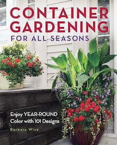 bwisegardening: Container Gardening For All Seasons - Enjoy Year-Round Color with 101 Designs | Annie Haven | Haven Brand | Scoop.it