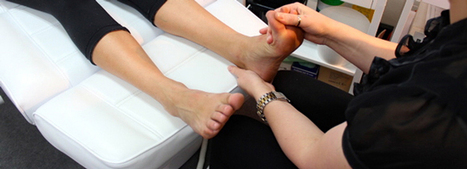 Sydney Podiatry Foot and Heel Pain Treatment Clinic Podiatrists Sydney | Foot and Heel Clinic | Scoop.it