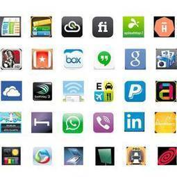 50 must-have apps for your business - Irish Independent | google | Scoop.it