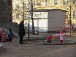 Finland:  A Society of Trust.   #finnedchat   Scoop.it