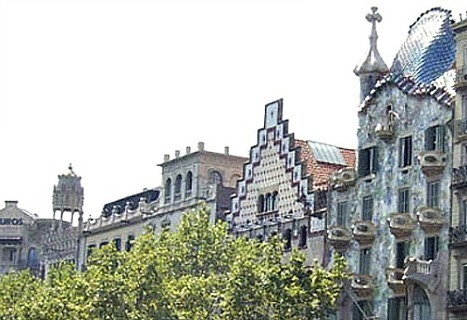 Barcelona City Centre - The Heart Of Your Barcelona Holiday | Barcelona Expert | Scoop.it