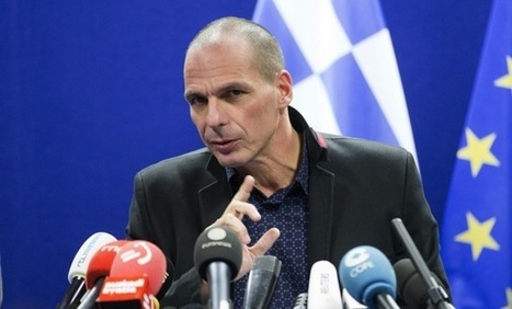 The Greek Government's Full List of Reforms Sent to EC, ECB and IMF | Peer2Politics | Scoop.it