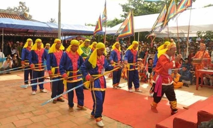 Six national cultural festivals to be held in 2017 | VietNamNet | Kiosque du monde : Asie | Scoop.it