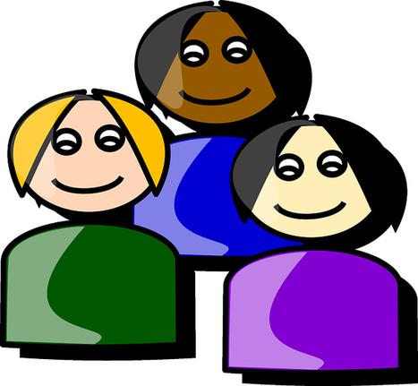 DISCRIMINACIÓN A LAS MUJERES (sexismo, machismo) | Cursos educacion, trabajo social, integracion social | Scoop.it