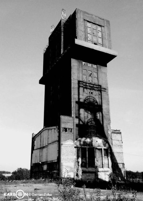 The Beauty Of Our Forgotten #Industrial #Heritage #landscape. #photography #art | Luby Art | Scoop.it