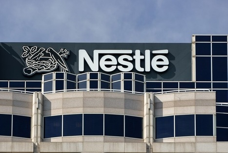 Nestlé And Alibaba Strengthen eCommerce Ties | PYMNTS.com | Access Control Systems | Scoop.it
