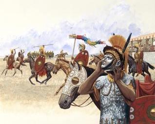 LEGIO VII CLAUDIA: Los estandartes del ejército romano | Mundo Clásico | Scoop.it