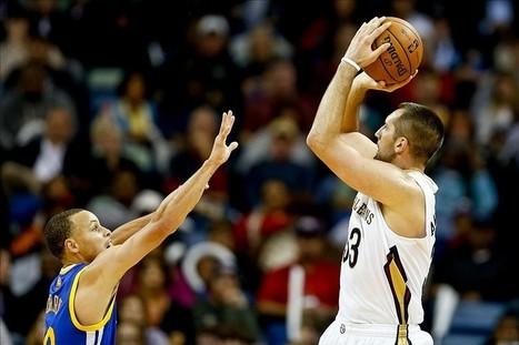 Fantasy Basketball: Anthony Davis Injury Impact - FanSided - Sports ... | Sports Coaching and Development of Sport | Scoop.it