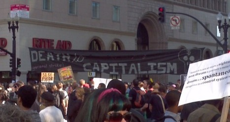 #OWS Shuts Down Oakland, California | Human Rights and the Will to be free | Scoop.it