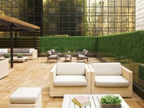 Enjoy cheerful vibes | Beautiful Artificial Hoya Plants | Artificial Outdoor Plants | Scoop.it