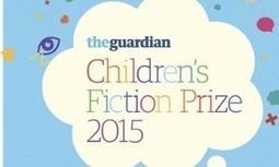 Enter the Guardian children's fiction prize 2015 | Libraries | Scoop.it