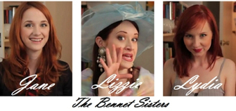 Intro to The Lizzie Bennet Diaries – A New Pride and Prejudice ... | Friendship of a special kind | Scoop.it