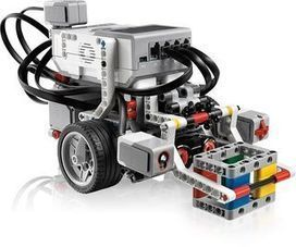 Tech Tools: Robots Take Over the School   Tinkering and Innovating in Education   Scoop.it