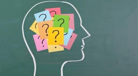 Why Confusion Can Be a Good Thing | MindShift | School Psychology Tech | Scoop.it