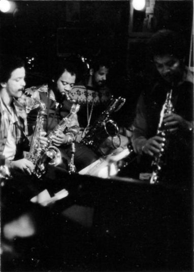 Frank Foster Big Band at the Village Vanguard 1980   Jazz Plus   Scoop.it