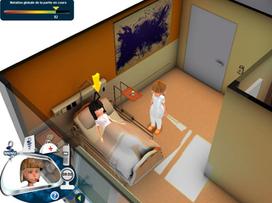 Les infirmières, héroïnes de jeux vidéo - EspaceInfirmier.com | serious game for better health | Scoop.it