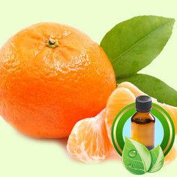 Tangerine California ESSENTIAL OIL | Essential-Oils | Scoop.it