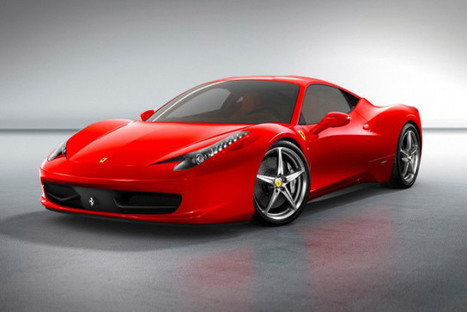 Things about luxury cars   Exotic Car Rentals   Scoop.it