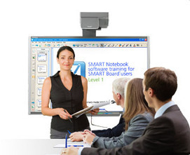 Training self-pace - SMART Technologies, SmartBoards and more! | Common Core & Technology | Scoop.it