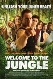 Movie4k Welcome to the Jungle (2014) Watch Free Online | Watch Movie4k Movies Free | Movies | Scoop.it
