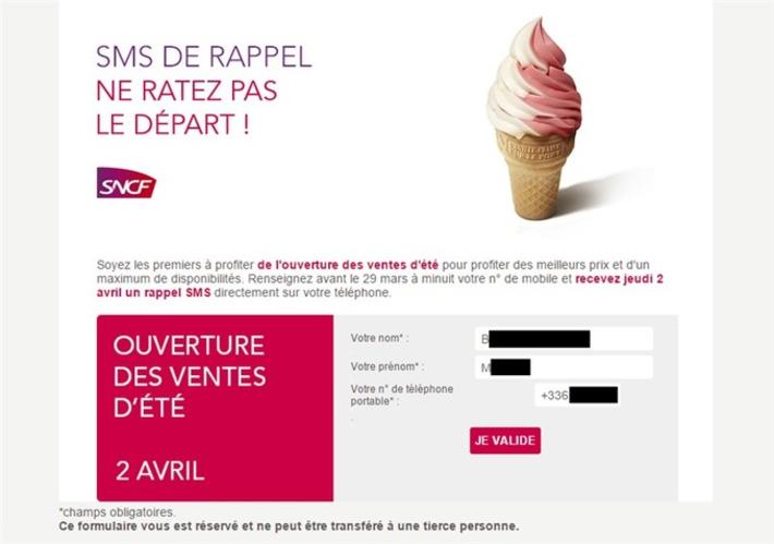 """À la SNCF, une fuite de données simple comme une touche F5   Alertes et Conseils Sécurité """"AutreMent""""   Scoop.it"""