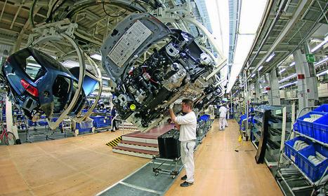 Volkswagen passe la vitesse supérieure - Bilan | Innovation et stratégie | Scoop.it