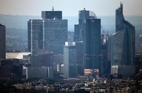 Un record de 4,4 millions de m2 de bureaux vides en Ile-de-France | Smart Work & Smart Places | Scoop.it