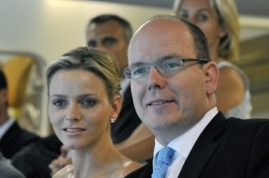 Les généalogies de Charlène Wittstock et Albert de Monaco | GenealoNet | Scoop.it