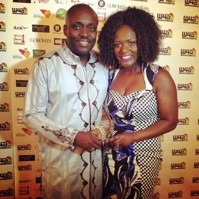 CypressGHANA.COM: Dentaa Amoateng Wins Best Event Organizer Of The Year At Women For Africa Awards | Sexy | Scoop.it
