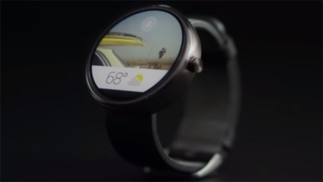The Case for Wearable Devices   Mobile content from Windows IT Pro   Security of Things   Scoop.it