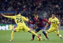 مشاهدة مباراة برشلونة وفياريال بث مباشر | mahmoudmaiz | Scoop.it