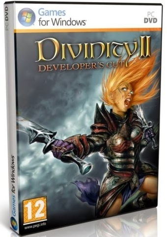 Divinity 2 Game Free Download - Games Free Download | PC Games | Full Version | GAMES FREE DOWNLOAD | Scoop.it