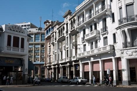 Casablanca : les écarts de prix dans l'immobilier | Casablanca immobilier | Scoop.it