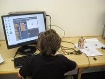 CAS Community   Raspberry Pi Junkbot   Robots in Higher Education   Scoop.it