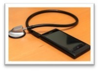 StethoCloud - Helping diagnosis of Pneumonia with a smartphone | Medical Engineering = MEDINEERING | Scoop.it