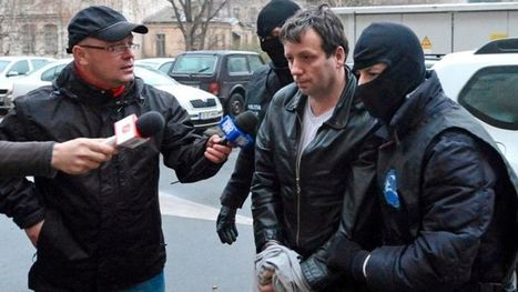 Source: No 'coincidence' Romanian hacker Guccifer extradited amid Clinton probe | Fox News | Global politics | Scoop.it