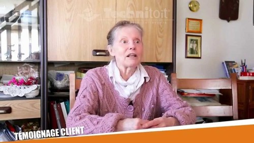 [Vidéo] Témoignage d'une Client Technitoit de Saint Nazaire - Rénovation Toiture, Façade et Menuiseries